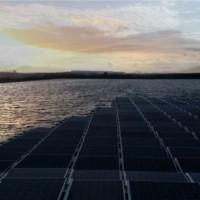 全职水上太阳能系统,外贸推广