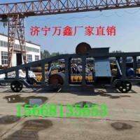 济宁万鑫主要生产卸料小车 轻型 重型 卸料车