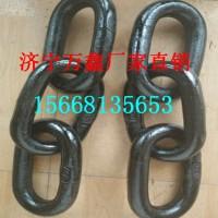 三环链 三环链 36三环链 焊接三环链 锻打三环链