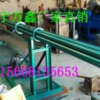 厂家专业生产七股钢绞线钢丝绳分解机