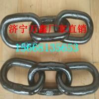 30*108刮板机圆环链30*108-279矿用C级锻造