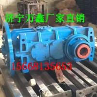 SGW-17/320型单链刮板运送机