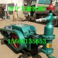 *WYB双缸双液注浆机隧道用高压双液注浆机