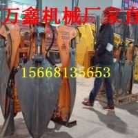 .济宁万鑫厂家直销 大型挖树机  大型瓣式挖树机