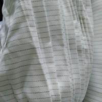 丙纶防静电滤布,斜纹静电滤布