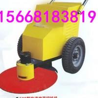 座驾式双钢轮振动压路机
