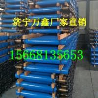 单体支柱外注式单体液压支柱厂家煤矿巷道支护液压支柱现货