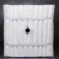 回转窑轻质保温材料硅酸铝陶瓷纤维模块