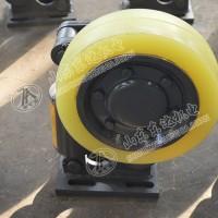 L25滚轮罐耳 缓冲式滚轮罐耳 轻型滚轮罐耳