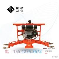 鞍铁内燃仿形打磨机轨道工务器材的几点保养方法