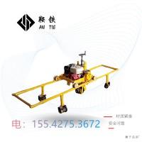 鞍铁多功能打磨机轨道工程打磨器材