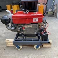 液压二次结构浇筑泵效率高压力强