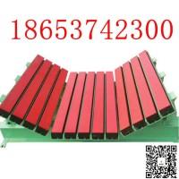 硫化成型火电厂聚乙烯缓冲条 B-1200高分子轻型缓冲床